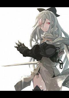 Zero (Drag-on Dragoon)