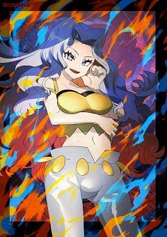 Karin (Pokémon)