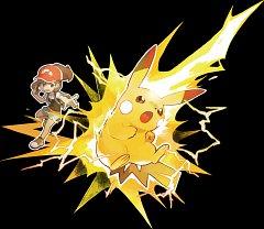 Pokémon: Let's Go Pikachu! & Let's Go Eevee!