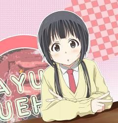 Uehara Ayuko