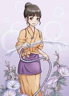 Oshimizu Nako
