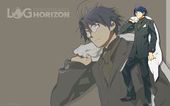 Shiroe (Log Horizon)