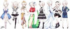 Persephone Ii (Jashin-chan Dropkick)