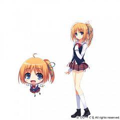 Kizuna (Reminiscence)