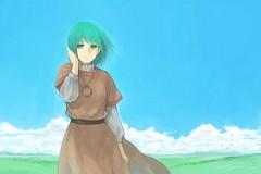 Erin (Kemono no Souja Erin)