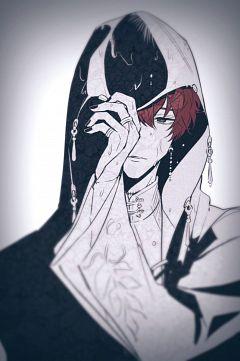 Mithra (Mahoutsukai no Yakusoku)