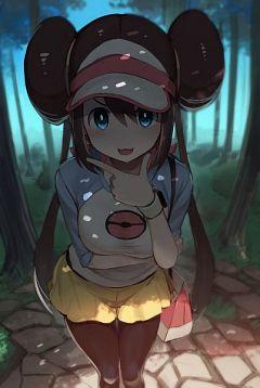 Mei (Pokémon)