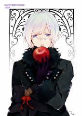 Snow White (Taishou x Alice)