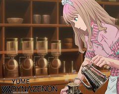 Minami Yume