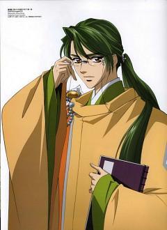 Fujiwara no Takamichi