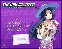 Miura Azusa