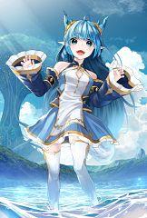 Lilia (King's Raid)