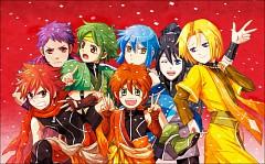 Kyushu Sentai Danjija