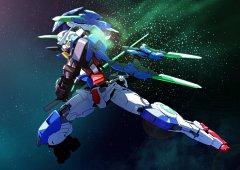 Gn-001reiv Gundam Exia Repair Iv
