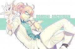 Romani Archaman
