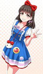 Inami Anju (Character)