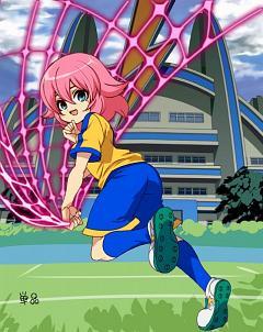 Kiriya (Inazuma Eleven Go)