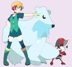 Langley (Pokémon)