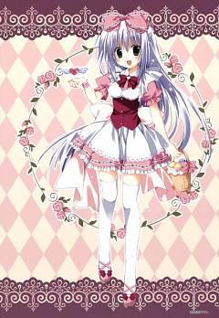 Rise (Alice or Alice)