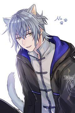 Nero (Mahoutsukai no Yakusoku)
