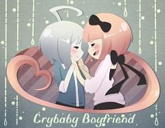 Crybaby Boyfriend