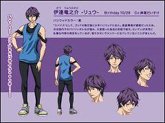 Date Ryuunosuke
