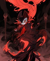 Grimm (Hollow Knight)