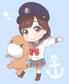 Saitou Shuka (Character)