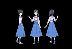 Sawaizumi Chiyu