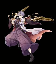 Kitahara Hakushuu (Bungou to Alchemist)