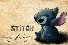 Stitch (Character)
