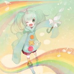 Rainbowder