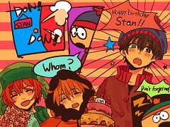 Team Stan