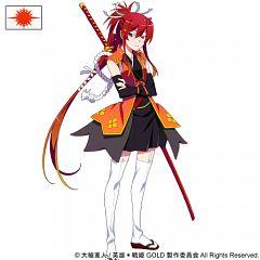 Sasaki Kojirou (Eiyuu Senki)