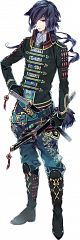 Date Masamune (Sengoku Night Blood)