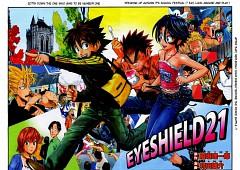 Eyeshield 21
