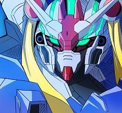 ANS-123X-X Moon Gundam