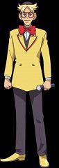 Jimmy Kannonji