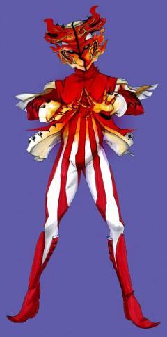 Apollo (Persona 2)