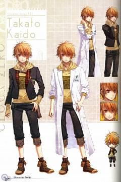 Kaidou Takato