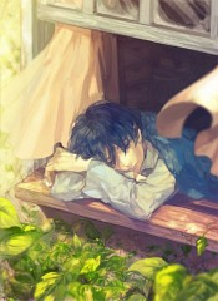 Shou (Karigurashi No Arrietty)