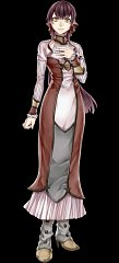 Marie (Princess Arthur)