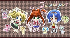 Jewelpet Tinkle☆