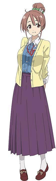 Shinomiya Shiori
