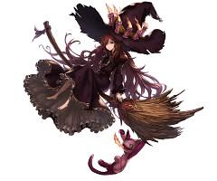 Anna (Granblue Fantasy)