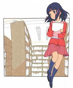 Shiomiya Shiori