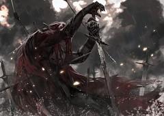 Pixiv Fantasia: Fallen Kings