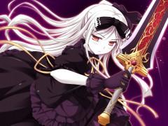 Avril (Shukufuku no Campanella)
