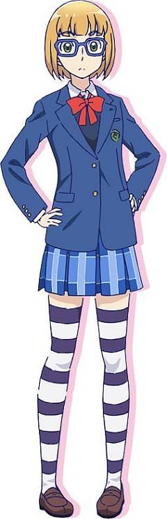 Metako (Oshiete! Galko-chan)