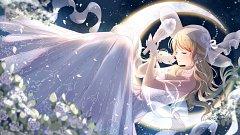 Feather Of Magnolia (Miracle Nikki)